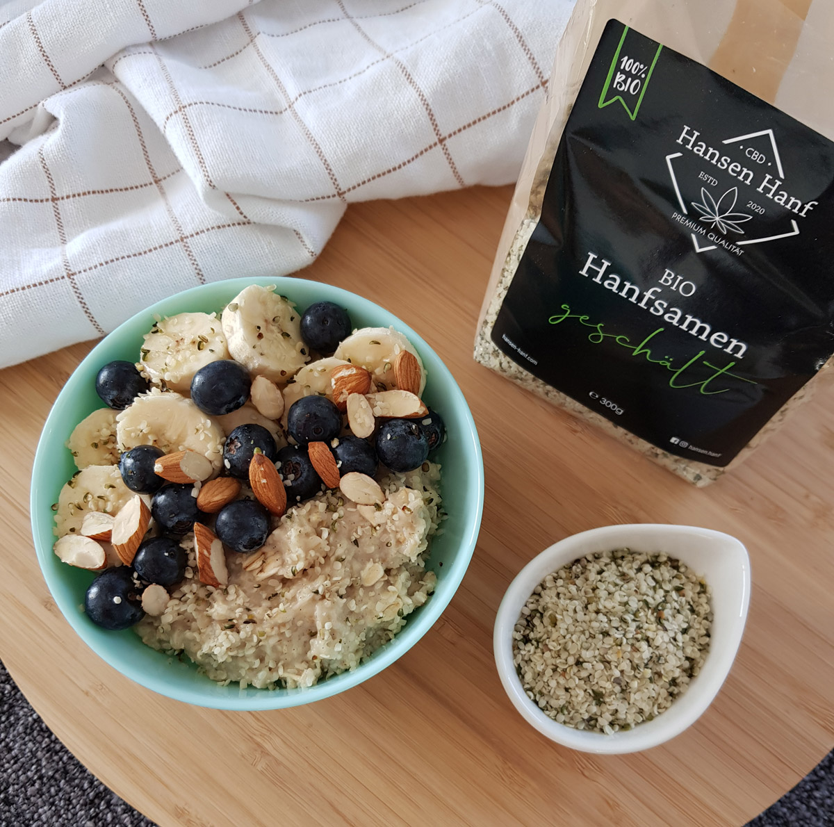 HansenHanf-Porridge