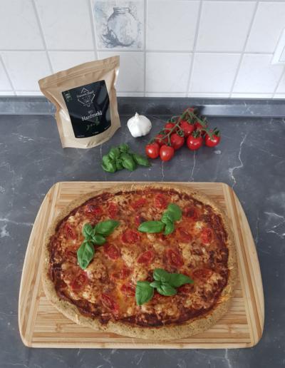 Hanfpizza