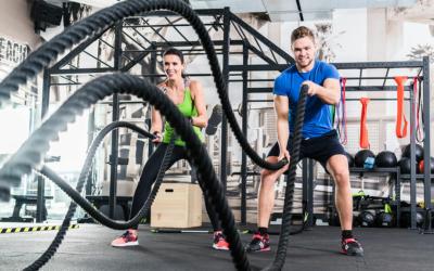 Warum dir CBD dabei hilft, beim Sport das Maximum zu geben